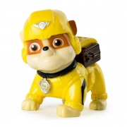 Paw Patrol Rubble Air Rescue Pup Buddies