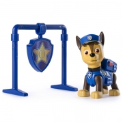 Paw Patrol Chase Pull Back Action Hvalp