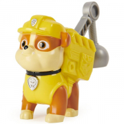 Paw Patrol Action Pack Rubble med lyd