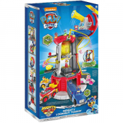 Paw Patrol Mighty Pups Look Out Tower