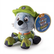 Paw patrol Jungle Rocky bamse