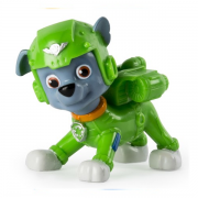 Paw Patrol Rocky Air Rescue Pup Buddies