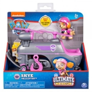 Paw Patrol Skyes Ultimative Helikopter