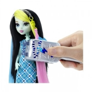 Monster High Frankie UV Hairplay Dukke