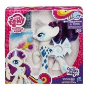 My Little Pony Cutie Mark Magic Rarity