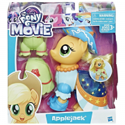 My Little Pony Snap-on Fashions Applejack