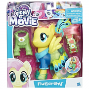 My Little Pony Snap-on Fashions Fluttershy