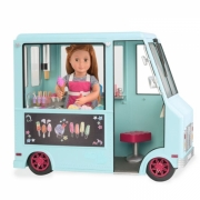 Our Generation Ice Cream Truck