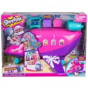 Shopkins S8 World  Vacation Jet