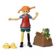Legeland legetøj Pippi telt til inde og ude Pippi telt