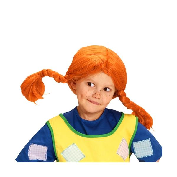 legeland-legetøj Nu kan du rigtig ligne Pippi med denne flotte paryk - Pippi paryk