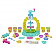 PLay Doh Cookie Tower Modellervoks