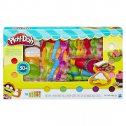 Play Doh Picnic Eventyr