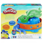 Play Doh Twist N Squish Skildpadde