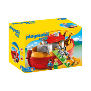Playmobil 1.2.3 6765 My Take Along Noahs Ark