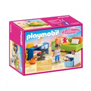 Playmobil 70209 Teenagers Værelse