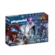 Playmobil 70223 Novelmore Tempel of Time