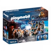 Playmobil 70225 Novelmore Wolf Team