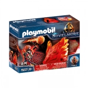 Playmobil 70227 Novelmore Burnham Raiders Spirit of Fire