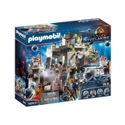 Playmobil 70220 Novelmore Grand Castle - Det Store Slot