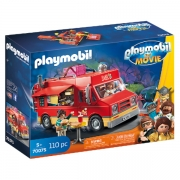 Playmobil 70075 The Movie Dels Foodtruck