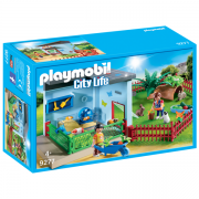 Playmobil 9277 Smådyrspension