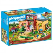 Playmobil 9275 Dyrehotel Lille Pote