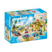 Playmobil Family Fun 9061 Aquarium Shop