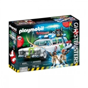 Playmobil 9220 Ghostbusters Ecto-1 bil