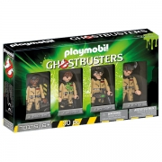 Playmobil 70175 Ghostbusters Collectors Set