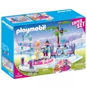 Playmobil 70008 Superset Kongeligt Bal