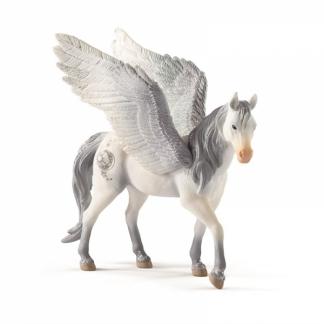 Splinternye Schleich Bayala 70522 Pegasus hest fra det meget populære legetøj SG-35