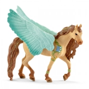Schleich 70574 Smykke-pegasus, hingst