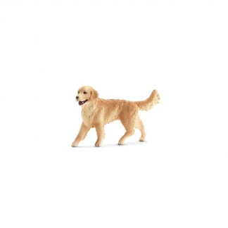 Schleich 16395 Golden retriever