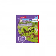 Schleich 87863 Blind Bag Horse Club