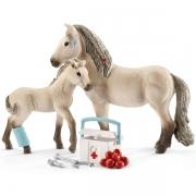Populære Schleich Horse Club vil få enhver rytters hjerte til at banke. Du MS-86