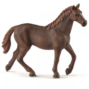 Schleich 13855 English Thoroughbred Hoppe
