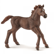 Schleich 13857 English thoroughbred Føl