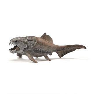 dinosaur fisk