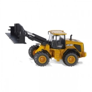 Siku 3663 JCB 435S Agri Wheel Loader