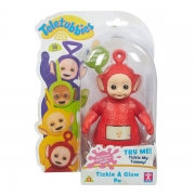 Teletubbies Press and Glow Po