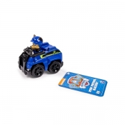 Paw Patrol Chase Spy Racers