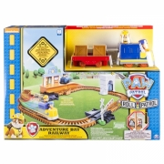 Paw Patrol On A Roll Rescue Train set