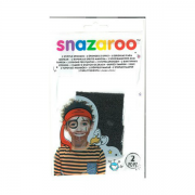 Snazaroo make up svampe grov 2 stk.