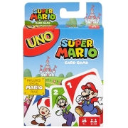 UNO Super Mario Edition