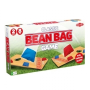 Bean Bag spillet
