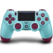 New Sony Dualshock 4 Controller v2 Berry Blue /PS4