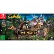 Cabelas The Hunt  SWITCH