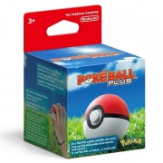 Poke Ball Plus/Switch