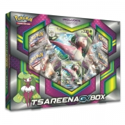 Pokemon Tsareena GX